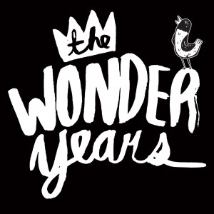 The Wonder Years Typeface | design it.