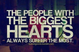 Biggest Heart