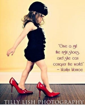 Marilyn Monroe Quote in Quotes & Sayings