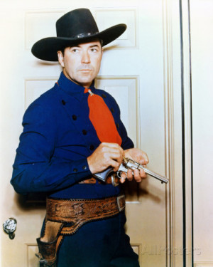 Johnny Mack Brown One Sheet