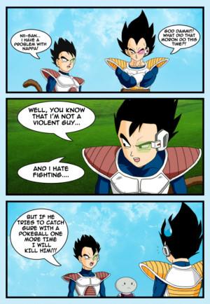 Goku Memes Dragon Ball Picture