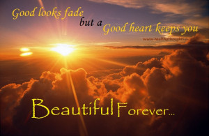 good morning_good looks fade_inspirational thoughts