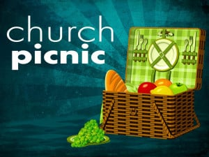 Church Picnic