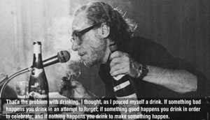 10 Awesome Quotes From The One And Only, Charles Bukowski