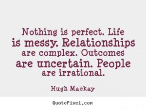 Perfect Life Quotes. QuotesGram