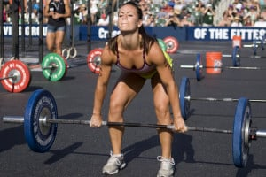 Some unknown CrossFitter deadlifting a few million paperclips.