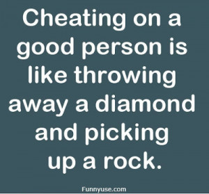 Cheater Relationship Cheating Quotes : How You Can Find Dependable ...