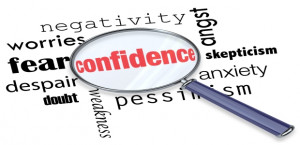 confidence vs arrogance quotes