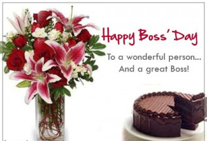 Related Pictures boss day quotes greetings and facebook status