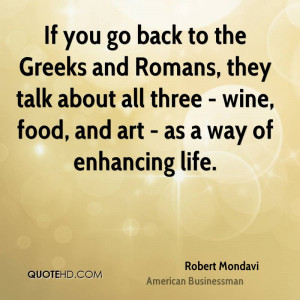 Greek and Roman Quotes