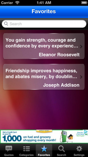 App Inspirational Spark Quotes: Positive Quotes To Live By, with Quote ...
