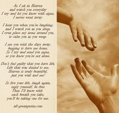 Quotes, Specializing In Sympathy Card Messages & In Loving Memory ...
