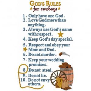 COWBOY....Slang, Phrases & Sayings