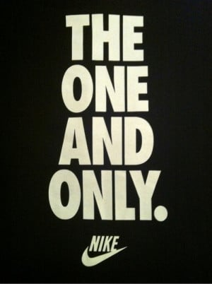 nike quotes tumblr track