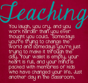 happy teacher appreciation week to all of our wonderful teachers