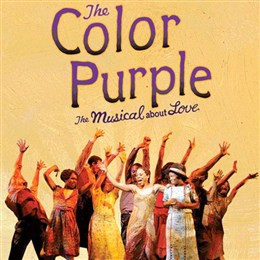 The Color Purple (Musical): Shug Avery Comin' To Town