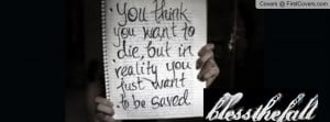 blessthefall Profile Facebook Covers