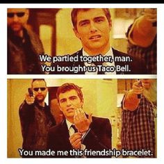 Dave Franco 21 Jump Street Quotes