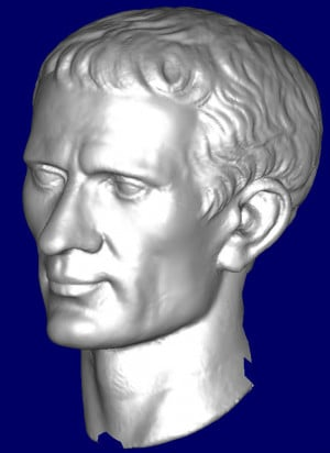 life of augustus caesar as the first roman emperor Augustus: augustus, first roman emperor after the republic who  and it was  caesar who launched the young octavius in roman public life.