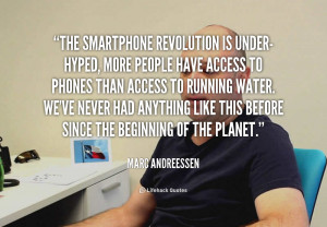 smart phone quotes