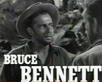 Bruce Bennett Quote