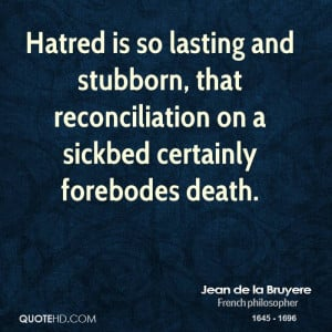 Love Quote About Reconciliation