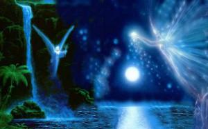 fairy, Fairy magic