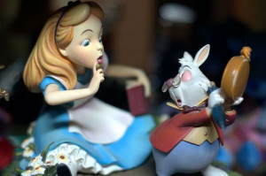 The Most Memorable (and Curious) 'Alice in Wonderland' Quotes