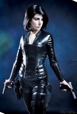Underworld Selene costume!!: Cosplay Inspirationplan, Cosplay Thoughts ...