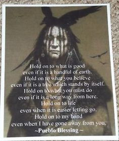 ... Native American Indian prayers, blessing, sayings, quotes, Many