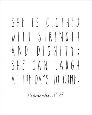 INSTANT DOWNLOAD Proverbs 31 woman quote print gift for Christian wife ...