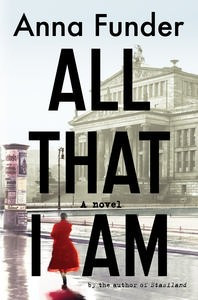 all that i am book review