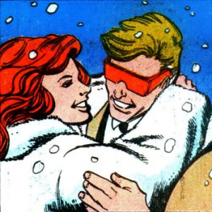 Heroes Want Redheads