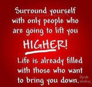 Lift each other up.#AdvoCarePin2013