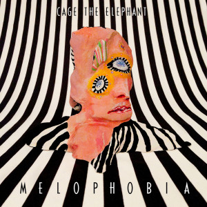 NEW CAGE THE ELEPHANT ALBUM OUT OCTOBER 8