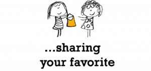 Sharing Food With Friends Quotes Friendship is, sharing your