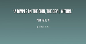 Devil Quotes Preview quote