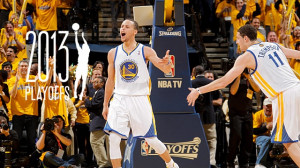 ... Just How Good Are Stephen Curry and Klay Thompson?, via Grantland.com