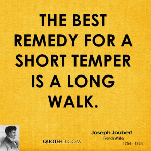 Temper Quotes And Sayings