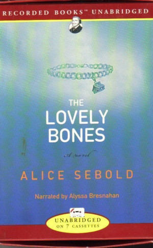 essay on the lovely bones book report Essay about the lovely bones movie vs book 857 words   4 pages in the novel more about essay on analysis of the novel the lovely bones by alice sebold.