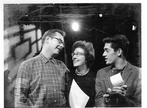 Grant Tinker Young Charlie latter, tinker pullen,