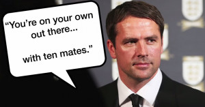 michael owen quote, july 2015