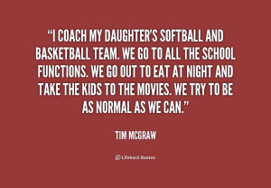 softball team quotes and sayings