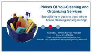 House Cleaning And Organizing Services Photos