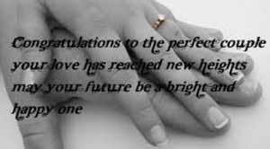 Engagement Quotes For Him