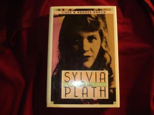 when did sylvia plath die