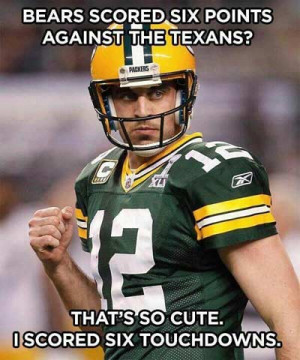 Funny Packers Pictures