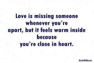 terms missing someone quotes love missing quotes quotes about missing ...