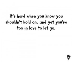 Tags Sad Quotes Letting Go Missing you Heartbroken Sad Letting Go ...