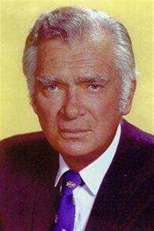 Buddy Ebsen Jed Clampett (274 episodes, 1962-1971)